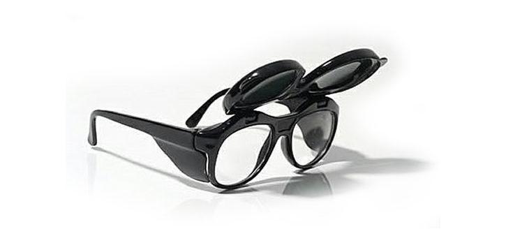 Óculos Basculante EPI