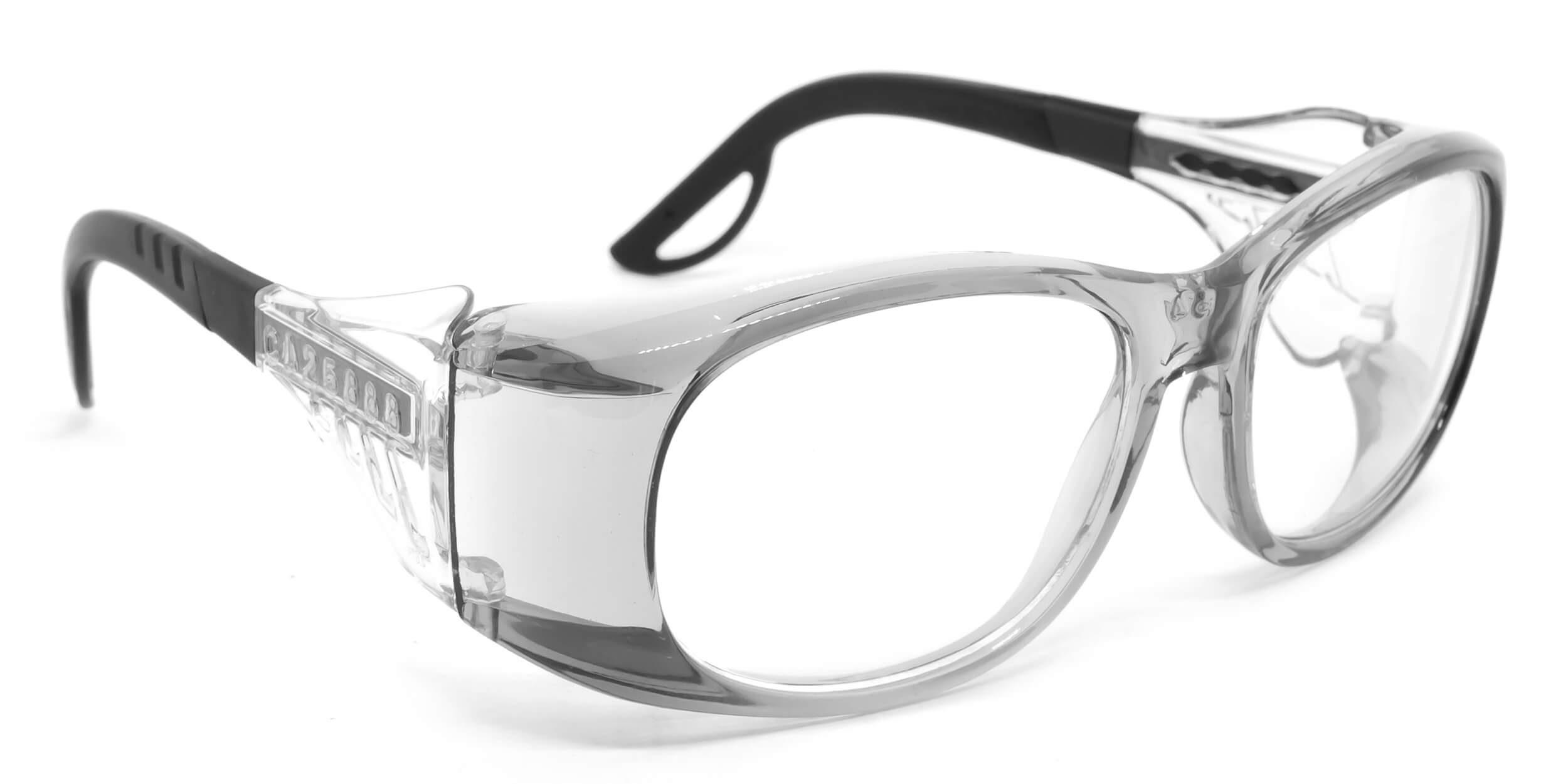 bee0380c8683d Óculos com proteção ...